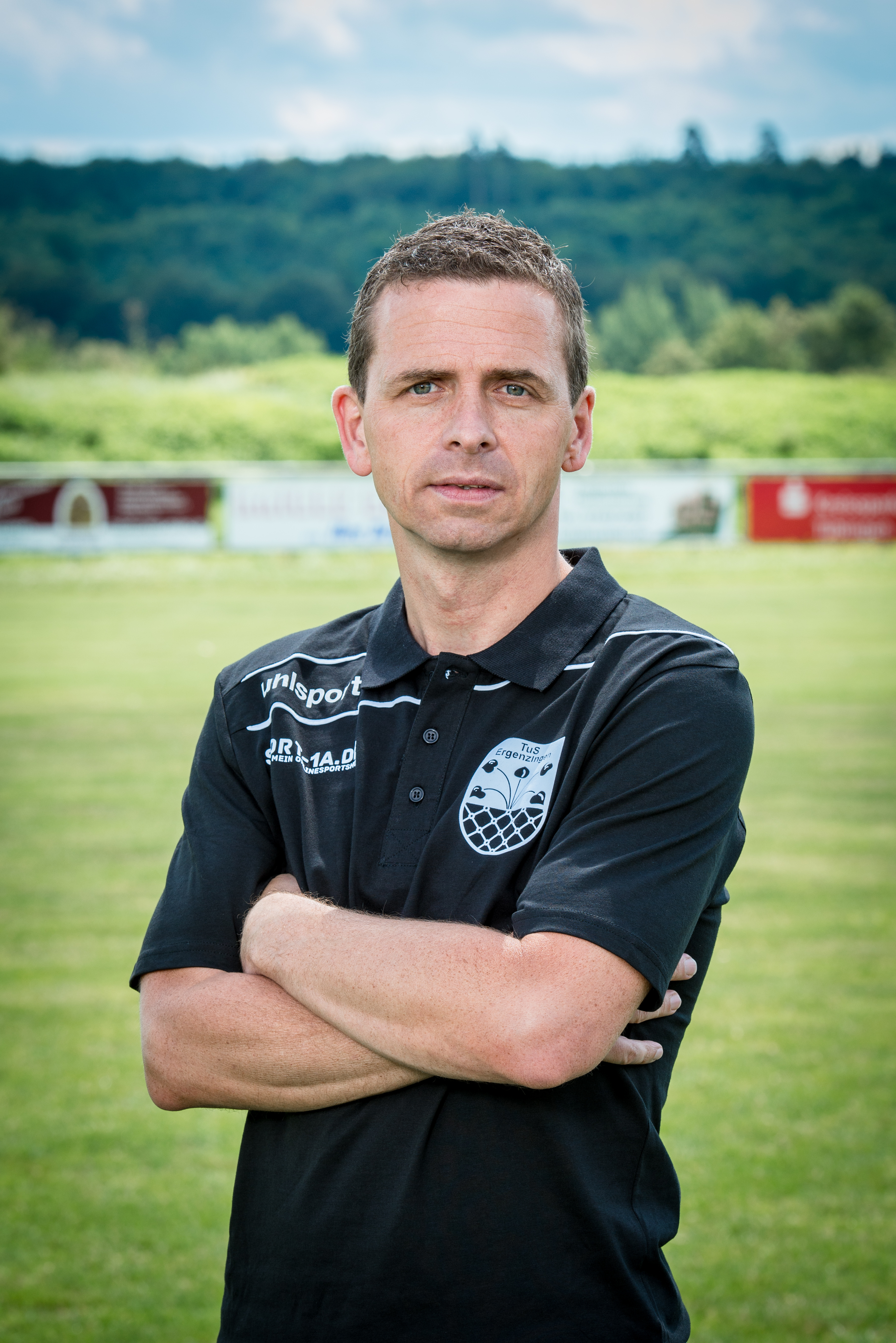 Co-Trainer Martin Vees